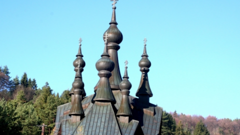Grekokatolicy i prawosławni świętują Poniedziałek Wielkanocny