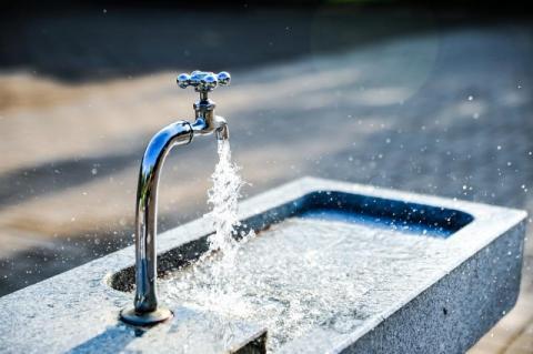 Sanepid ponownie sprawdza wodę w Grybowie. Przeprowadził też kontrolę w MPGK