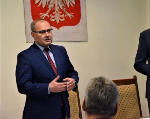 Andrzej Romanek: oszczędzamy sami i staramy się oszczędzać pieniądze mieszkańców