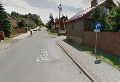 Dlaczego ulica Radziecka nazywa się właśnie Radziecka i nie zniknęła z mapy podczas dekomunizacji?