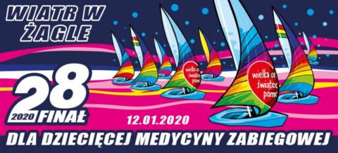Statek WOŚP nadpływa już do Nowego Sącza. 28 finał koncertu już w niedzielę!