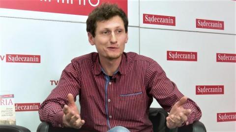 Dr Sławomir Wróblewski: daliśmy się okrutnie przerazić. Odwołają Wielkanoc?