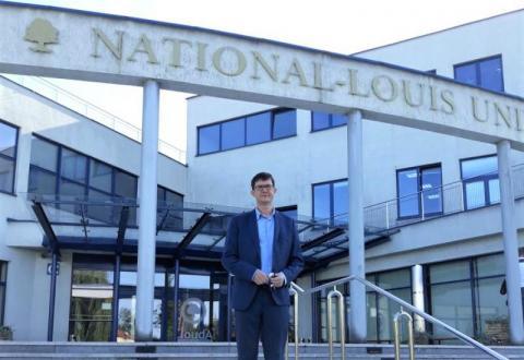 Sądecka WSB-NLU w dwudziestce najlepszych uczelni w kraju