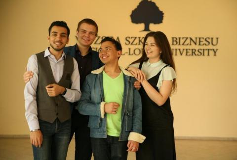 WSB-NLU i oferta studiów RealTime Online hitem jesiennej rekrutacji na studia