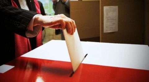 Wyniki wyborów prezydenckich 2020: miasto Grybów