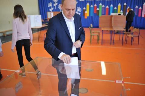 Wyniki wyborów prezydenckich 2020: gmina Gorlice