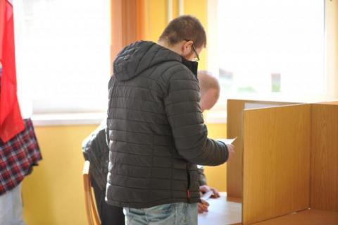 Wyniki wyborów prezydenckich 2020: gmina Łukowica