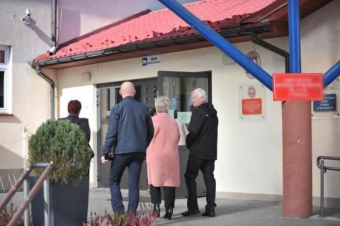 Tak głosował Tarnów: wyniki wyborów parlamentarnych 2019 PKW