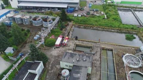 Ekologiczną bombę w gorlickiej rafinerii burmistrz musi rozbroić sam