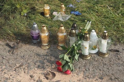 Lipniczanie pożegnają w niedzielę rodzinę, która zginęła w tragicznym wypadku