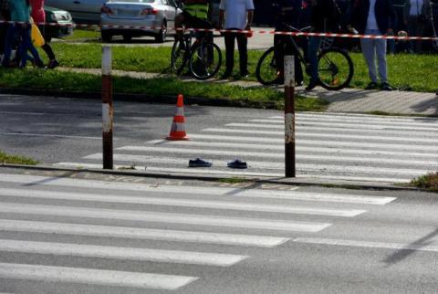 Nowy Sącz/I Brygady: Jak pogodzić kierowców z pieszymi i uniknąć korków? MZD ma propozycję inną niż rondo