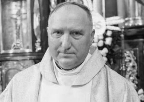 Zmarł ks. Jan Rybak. Przez wiele lat pracował w Limanowej i Gorlicach