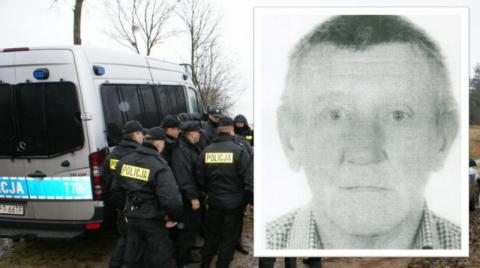Pilne! Zaginął 62-letni Andrzej Makowski. Pomóżcie w poszukiwaniach