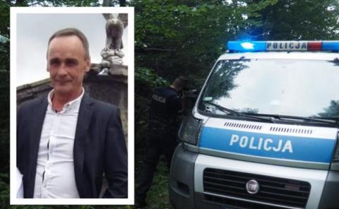 Zaginął Zbigniew Bartula. Od kilku dni nie daje znaku życia