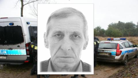 Pilne! Zaginął Józef Kozak. 63-latek ma problemy zdrowotne i zaniki pamięci