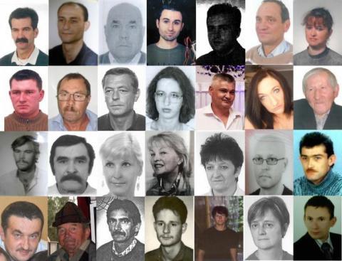 Tajemnicze zaginięcia w Małopolsce. Kilkadziesiąt osób przepadło bez śladu
