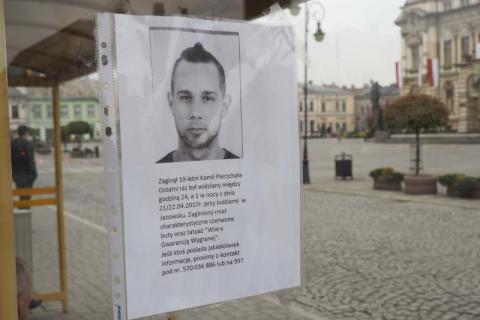 zaginiony_kamil_pierzchala