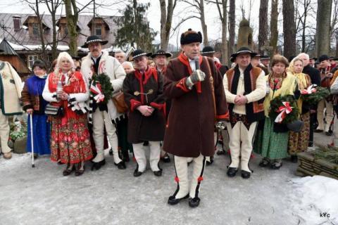Stulecie Związku Podhalan w Polsce rozpoczęte