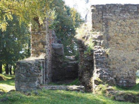 zamek_w nowym_sączu