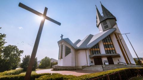 Rekolekcje wielkopostne w parafii św. Heleny w Nowym Sączu [PROGRAM]