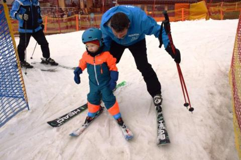 czytaj też: Tylicz, Krynica: przybywajcie na narty! Stoki pełne śniegu, jazda gwarantowana