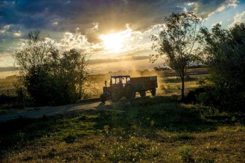 zwrot paliwa rolnicy