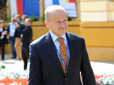 """Zygmunt Berdychowski będzie moderatorem warsztatów """"Knossos Północy"""""""