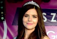11 pytań do... półfinalistki Miss Polski 2019 Pauliny Bołoz
