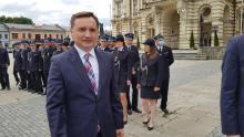 Od tych wyborów bardzo dużo zależy: rozmawiamy z ministrem Zbigniewem Ziobro