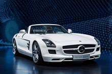 Najdroższe auto sprzedane w sądeckim salonie? Mercedes za 1,25 miliona