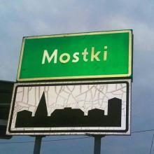 Zaraz ktoś miskę olejową urwie: drogowe skargi na wahadło w Mostkach