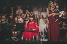 Wielki finał koncertu RCW. Najpiękniejszych chwil nie dało się wyreżyserować
