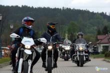 Motocykliści otworzyli sezon 2017! [Zdjęcia]