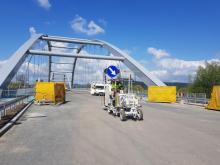 most heleński, dokładny program uroczystości, fot. Iga Michalec