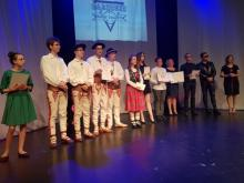 Najlepsi z najlepszych! Zobacz kto wygrał konkurs Sądeckie Młode Talenty!