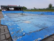 basen nad Łubinką, fot. Iga Michalec