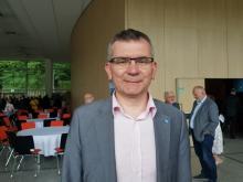 Burmistrz Starego Sącza jacek Lelek, fot. Iga Michalec