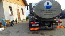 Skażone ujęcie zastąpią wodociągiem. Jest ratunek dla Biczyc Górnych