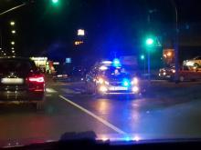 Policjanci zatrzymali go do kontroli drogowej. Wpadł na gorącym uczynku