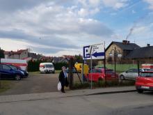 Nowy Sącz: lepiej zastawić, zarobić mandat niż zapłacić 1,5 zł za parking [WIDEO]
