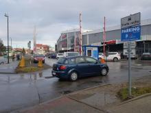 Pracownicy galerii też muszą płacić za parkowanie pod Europą?