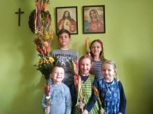 Dzisiaj Niedziela Palmowa. To wyjątkowy dzień dla wszystkich katolików