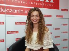 Barbara Kowalczyk walczy o koronę Miss Małopolski 2020. Czy to ona zwycięży?