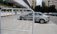 Sądecka parkingowa ofensywa. Po kolejnym remoncie są nowe miejsca postojowe