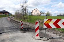 Leją im nowy asfalt na drogę za ponad cztery miliony złotych