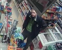 Szukają go policjanci w całej Polsce. Detektywi dotarli do szokujących faktów