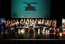 gala plebiscytu Sądeczanin Roku 2017