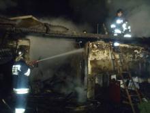 Strażacy z Chochorowic zamiast baraku będą mieli w końcu remizę