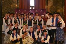 Zespół Regionalny Lipniczanie. Kandydat do Nagrody SKT Sądeczanin