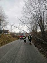 Fot. OSP Stara Wieś